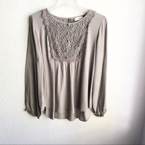 NWT   Altar'd State Blouse